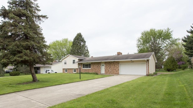 18323 Chaucer Ln, South Bend, IN 46637 - #: 201820098