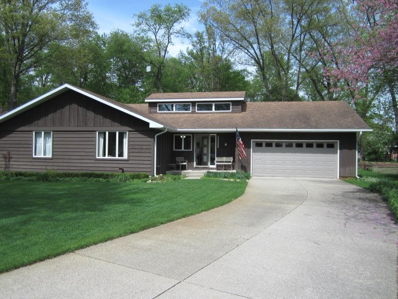 54656 Holly Drive, Elkhart, IN 46514 - MLS#: 201820124