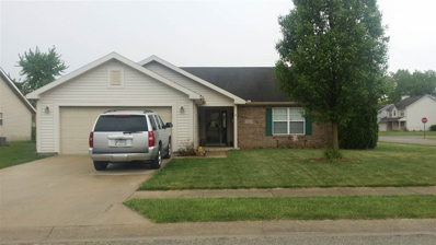 2543 Audri Lane, Kokomo, IN 46901 - #: 201820140
