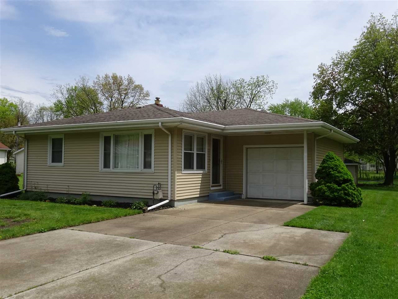 1012 S 12TH Street, Goshen, IN 46526 - MLS#: 201820148