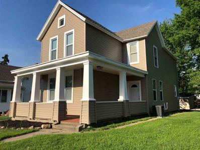 1624 Franklin Avenue, Fort Wayne, IN 46808 - #: 201820164