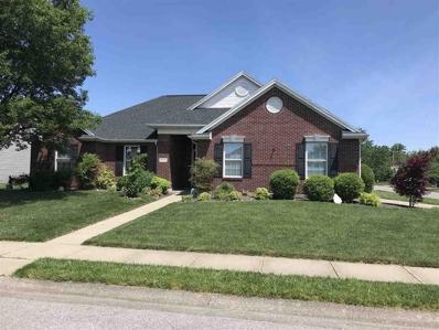 3914 Needle Leaf Pointe, Evansville, IN 47715 - #: 201820170