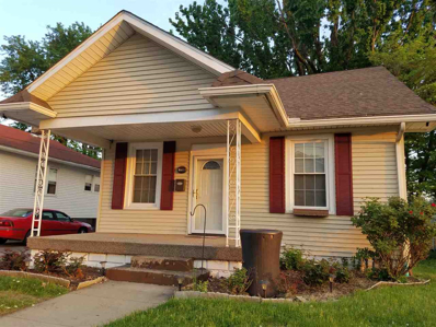 2726 Claremont Avenue, Evansville, IN 47712 - #: 201820187