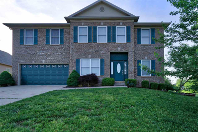 19119 Southampton Drive, Evansville, IN 47725 - #: 201820251
