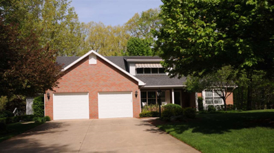 15051 Yorkshire Drive, Plymouth, IN 46563 - #: 201820294