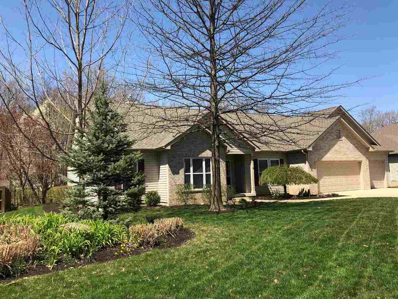 6126 Gallegos Drive, West Lafayette, IN 47906 - #: 201820304