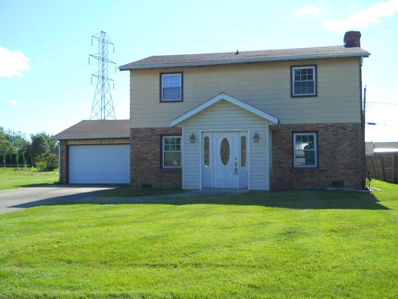 2117 N Carriage Lane, Muncie, IN 47304 - #: 201820316