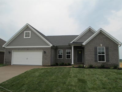 7547 Barnum Court, Evansville, IN 47715 - #: 201820319