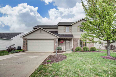9547 Dension Lane, New Haven, IN 46774 - MLS#: 201820326