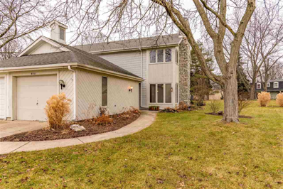 4511 Brookshire Circle, Fort Wayne, IN 46835 - MLS#: 201820371