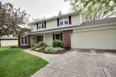 9609 Creek Bed Place, Fort Wayne, IN 46804 - MLS#: 201820399