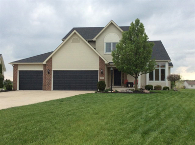 12311 Cliff View Court, Fort Wayne, IN 46818 - #: 201820410