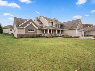 3018 Caradoza Cove, Fort Wayne, IN 46825 - MLS#: 201820436