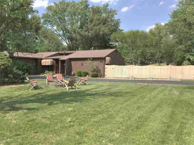 801 Kimmell Road, Vincennes, IN 47591 - #: 201820478