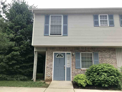 892 E Sherwood Hills Dr, Bloomington, IN 47401 - #: 201820495