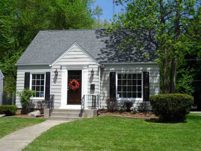 521 W Angela, South Bend, IN 46617 - #: 201820501