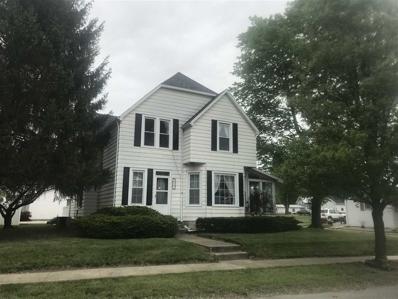 402 W Rochester Street, Akron, IN 46910 - #: 201820519