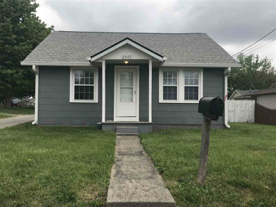 2007 S 18TH St, New Castle, IN 47362 - #: 201820520