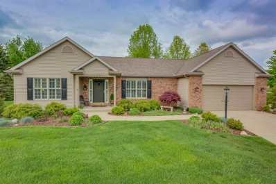1323 Forest View Ct., South Bend, IN 46614 - MLS#: 201820543