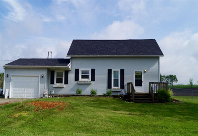 3354 W 950 South, Silver Lake, IN 46982 - #: 201820550