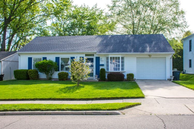 4204 Coral, South Bend, IN 46614 - MLS#: 201820552
