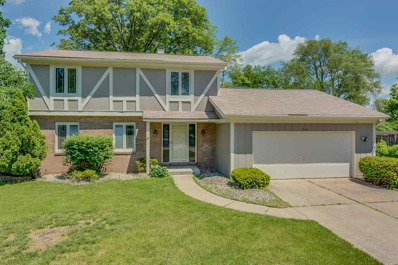 3100 Crabtree Lane, Elkhart, IN 46514 - #: 201820563