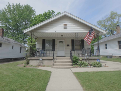 705 S 30th, South Bend, IN 46615 - MLS#: 201820564
