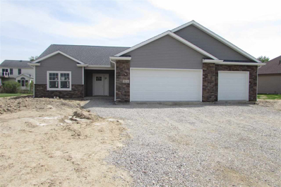 824 E Deer Path, Columbia City, IN 46725 - MLS#: 201820630