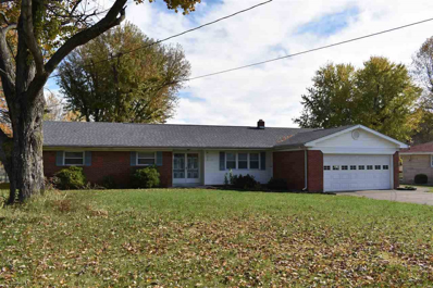 129 NE 12th St., Linton, IN 47441 - MLS#: 201820642