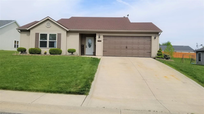 119 Alan Drive, Fremont, IN 46737 - #: 201820683