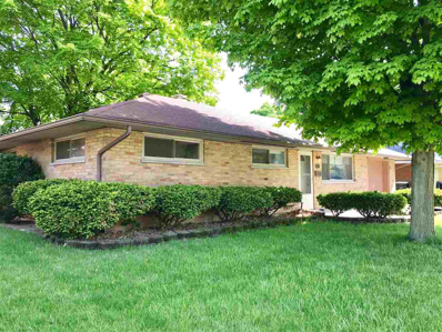 1105 Glenwood Avenue, Fort Wayne, IN 46805 - #: 201820702