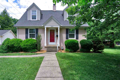 2210 E Chandler Avenue, Evansville, IN 47714 - MLS#: 201820736