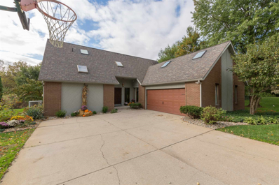 22642 Remington Court, Elkhart, IN 46514 - #: 201820789