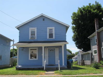 47 Vine Street, Huntington, IN 46750 - #: 201820822