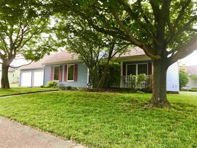 2018 Morrow Road, Marion, IN 46952 - #: 201820844