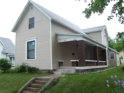 426 Burlington Ave, Logansport, IN 46947 - #: 201820877