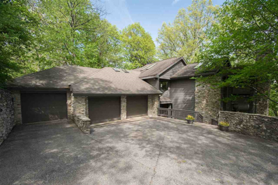1660 Happy Hollow Road, West Lafayette, IN 47906 - #: 201820889