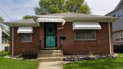 2002 Beverly Place, South Bend, IN 46616 - #: 201820969