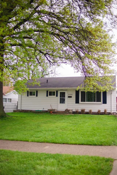 3326 Addison Street, South Bend, IN 46614 - #: 201820975