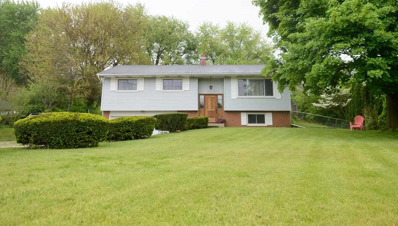 21985 Auten Road, South Bend, IN 46628 - #: 201820998
