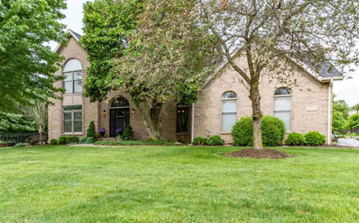 3100 S Forrester, Bloomington, IN 47401 - #: 201821045