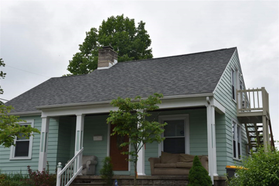 108 E Cottage Grove, Bloomington, IN 47408 - MLS#: 201821055
