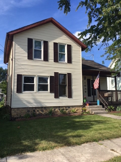 1039 Summit, New Haven, IN 46774 - #: 201821079