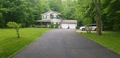 6170 E 00 North South, Greentown, IN 46936 - #: 201821083