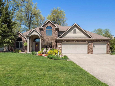 6414 Cherry Hill Parkway, Fort Wayne, IN 46835 - MLS#: 201821118