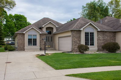 1650 Cobblestone Blvd, Elkhart, IN 46514 - MLS#: 201821122