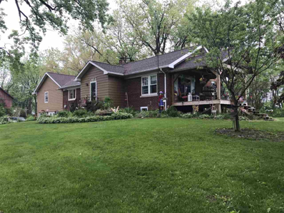 1520 Hoham Drive, Plymouth, IN 46563 - MLS#: 201821128
