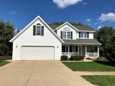 4245 S Clear View Drive, Bloomington, IN 47403 - #: 201821143