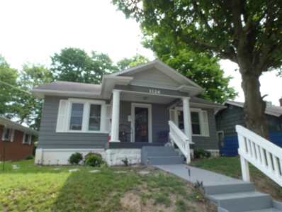 1126 S Main Street, New Castle, IN 47362 - MLS#: 201821163