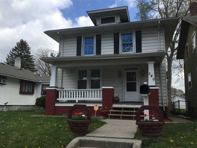 340 Kinsmoor, Fort Wayne, IN 46807 - MLS#: 201821204